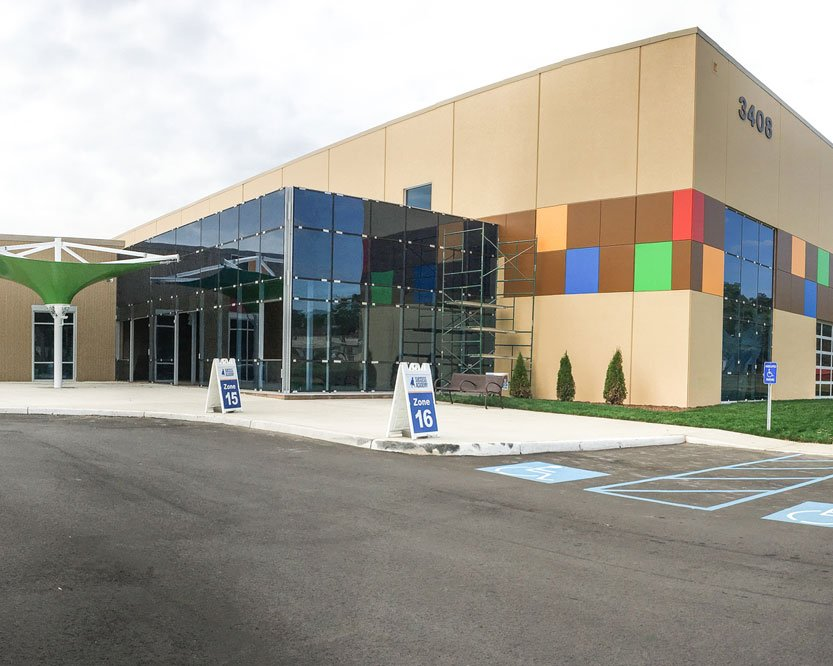 Success Academy South Bend - Building